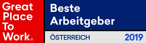 Oesterreichs Beste Arbeitgeber 2019 Png